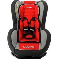 Cadeira Para Auto De 0 A 25 Kg - Cosmo Agora Sp - Carmin - Team Tex - Unissex