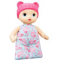 Boneca Baby Alive - Loira - Naninha - B7114 - Hasbro - Feminino-Incolor