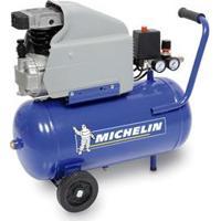Compressor De Ar Michelin Mb 24 – 2 Hp