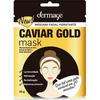 Máscara Facial Hidratante Dermage 10G