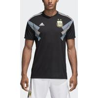 Camisa Oficial Argentina 2 2018 Adidas Masculina - Masculino