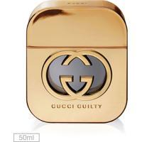 Perfume Guilty Intense Gucci 50Ml