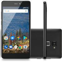 "Smartphone 82S 4G 5,5"" 2Gb Dual Câmera Mirage Bivolt"
