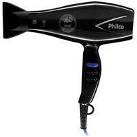 Secador De Cabelo Philco Skull Pro Psc02P, 2 Velocidades, 3 Temperaturas, 2000W, 110V - 53501055