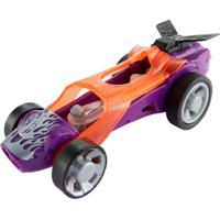 Hot Wheels Speed Winders Carrinhos Wound Up - Mattel
