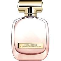 Perfume Feminino L'Extase Caresse De Roses Nina Ricci Eau De Parfum 30Ml - Feminino-Incolor