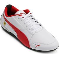 f69281114a Netshoes; Tênis Puma Scuderia Ferrari Drift Cat 7 Masculino - Masculino