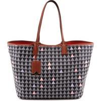 Shopping Nina Triangle Black   Schutz