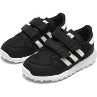 Tênis Adidas Menino Forest Grove Cf I Preto