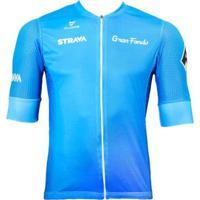 Camisa Befast Gran Fondo Premium Masculina - Masculino