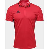Camisa De Treino Sport Recife 17/18 Adidas Masculina - Masculino