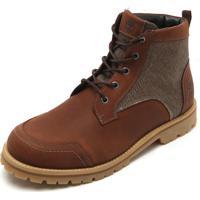 Bota Timberland Larchmont Boot Ls Bu Caramelo