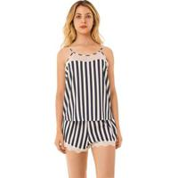 Shorts Doll Alca Azul