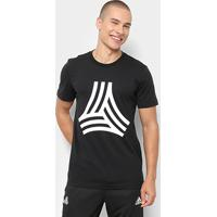 Camiseta Adidas Grafica Tango Masculina - Masculino
