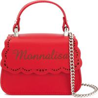 Monnalisa Bolsa Tiracolo - Vermelho