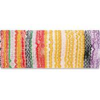 Missoni Boho-Vibes Headband - Amarelo