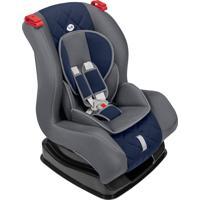 Cadeira Para Auto Reclinavel 9 A 25 Kg Tutti Baby Atlantis Azul