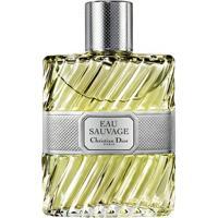 Eau Sauvage Dior - Perfume Masculino - Eau De Toilette 100Ml - Masculino-Incolor