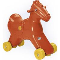 Cavalo Balanço Andador Com Som 5051 Alpha Brinquedos