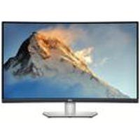 Monitor Uhd 4K Curvo 31.5 Led Dell S3221Qs