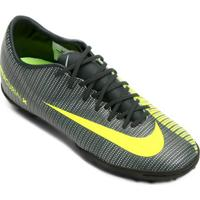 1e24a242c4 ... Chuteira Society Nike Mercurial X Victory 6 Cr7 Tf - Unissex