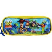 Estojo Toy Story 2 Compartimentos