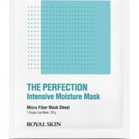 Máscara Facial Sisi Cosméticos - The Perfection Intensive Moisture 1 Un - Unissex-Incolor