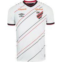 Camisa Do Atlético-Pr Ii 2020 Umbro - Masculina