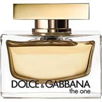Perfume Feminino The One Dolce&Gabbana - Eau De Parfum 30Ml - Feminino