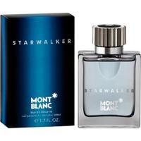 Starwalker De Mont Blanc Eau De Toilette Masculino 75 Ml