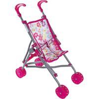 Carrinho Pequeno Adora Doll - 20603004 Rosa