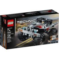 Lego Technic - Caminhão De Fuga - 42090 Lego 42090