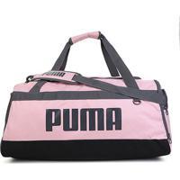 Mala Puma Challenger Duffel Feminina - Feminino