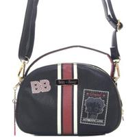 Bolsa Transversal Betty Boop 11009999 - Feminino