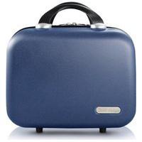 Frasqueira De Viagem Rígida Abs Jacki Design Grande Azul