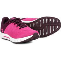 Tênis Under Armour Micro G Pursuit Feminino - Feminino-Lilás+Cinza