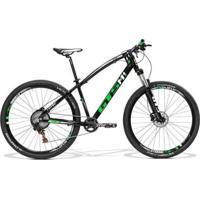 Bicicleta Gts Aro 29 Freio A Disco Hidráulico Câmbio Suspensão Com Trava - Unissex