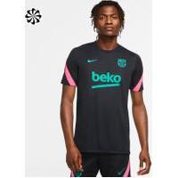 Camisa De Treino Nike Barcelona Masculina