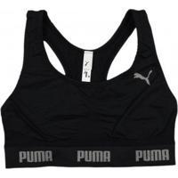 Top Puma Feminino