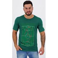 Camiseta Palmeiras Avanti Palestra Estampada - Masculino