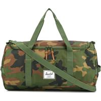 Herschel Supply Co. Bolsa Tote C - Verde