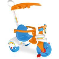 Triciclo Multi Care 3X1 Branco Xalingo