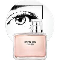 Women Calvin Klein Feminino Eau De Parfum - 100Ml Único