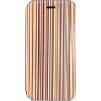 Paul Smith Capa Para Iphone 7/8 'Signature Stripe' - Amarelo