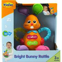 Yes Toys Cachorro Coelho Encatado Brilhante Ref:9118
