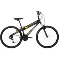 Bicicleta Aro 26 Trs - 21 Marchas - Caloi