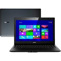 "Notebook Lenovo L4030-4030Lnv004 - Ram 4Gb - Hd 500Gb - Intel Celeron N2815 - Led 14"" - Windows 8.1"