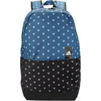Mochila Classic M G3 Bts, Azul - S99863 - Adidas