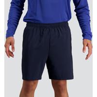 Bermuda Adidas Essentials Linear Chelsea Marinho