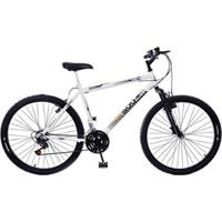 Bicicleta Colli Mtb Aro 26 36 Raios 18 Marchas Freios V - Unissex